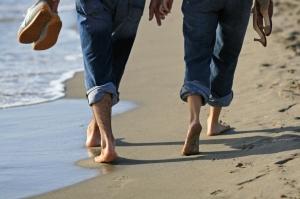 Detossificazione cellulare, per eliminare le tossine. Detossificazione dal piede. Addio tossine.